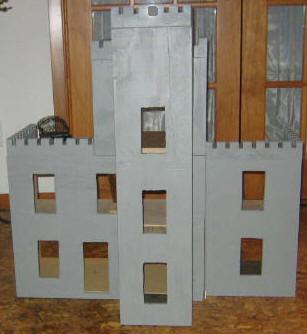 Diy Dollhouse Floor | Tile Flooring Idea